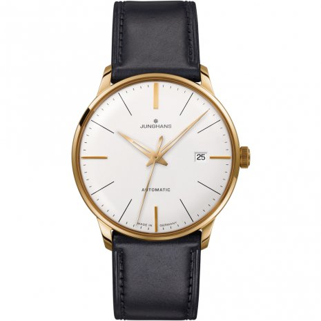 Junghans Meister Watch