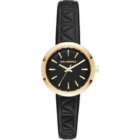 Karl Lagerfeld Janelle Watch