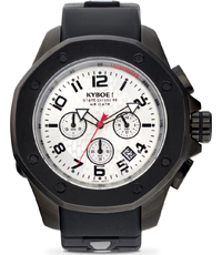 KPB-001-48 Port Black 48mm