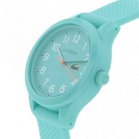 Lacoste Watch Turquoise
