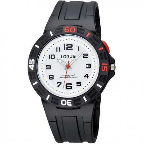 Lorus R2313HX9 Watch