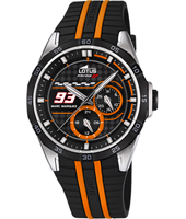 18259/1 Marc Marquez 93 43mm Sports Watch with Date
