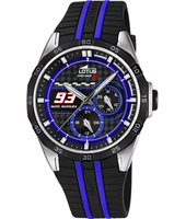 18259/2 Marc Marquez 93 43mm Sports Watch with Date