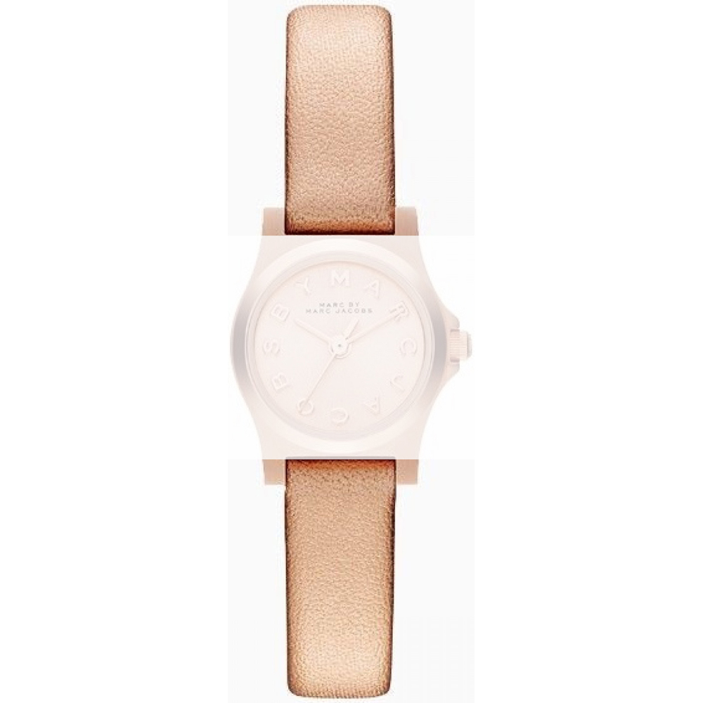 17128d20e07e0 Marc Jacobs Strap AMBM1298 Henry Dinky • Official dealer • Watch ...