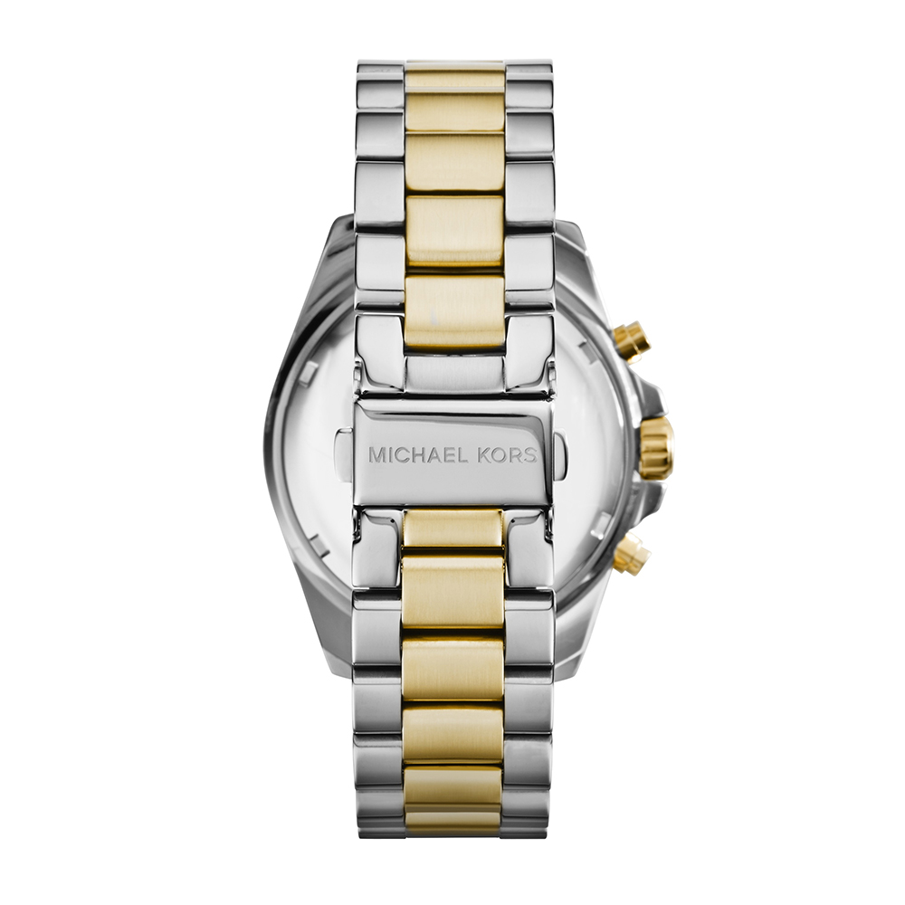 4e626ba80598f Michael Kors Watch 2015. Michael Kors Watch Blue. Watch Silver Quartz  Chronograph