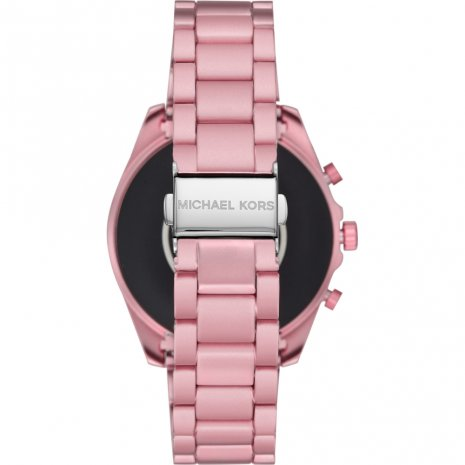 Michael Kors Watch Pink