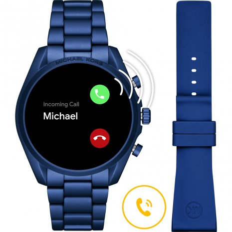 Gen 5 Display Smartwatch Spring and Summer Collection Michael Kors