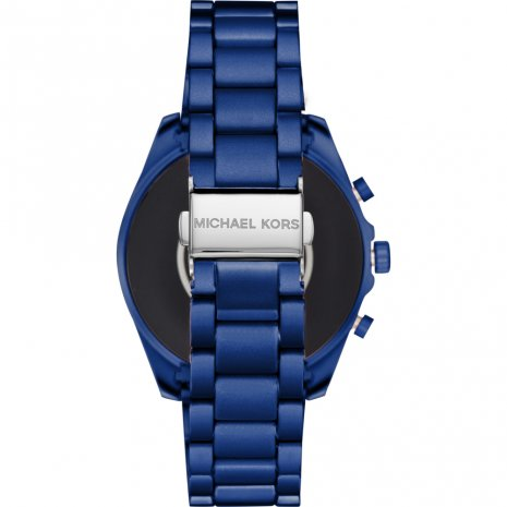 Michael Kors Watch Blue