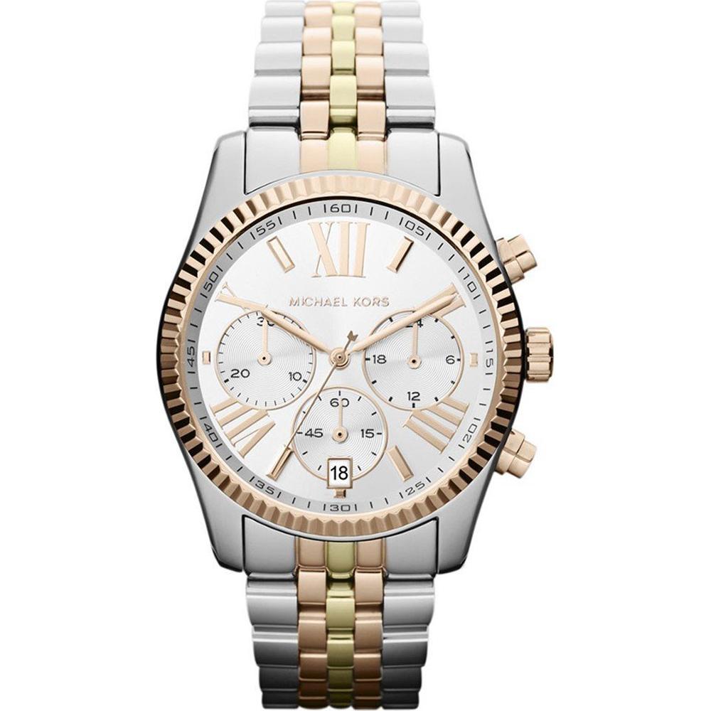 dd45f43b0f4f2d Michael Kors MK5735 Lexington Watch • EAN: 4051432739385 • Watch.co.uk