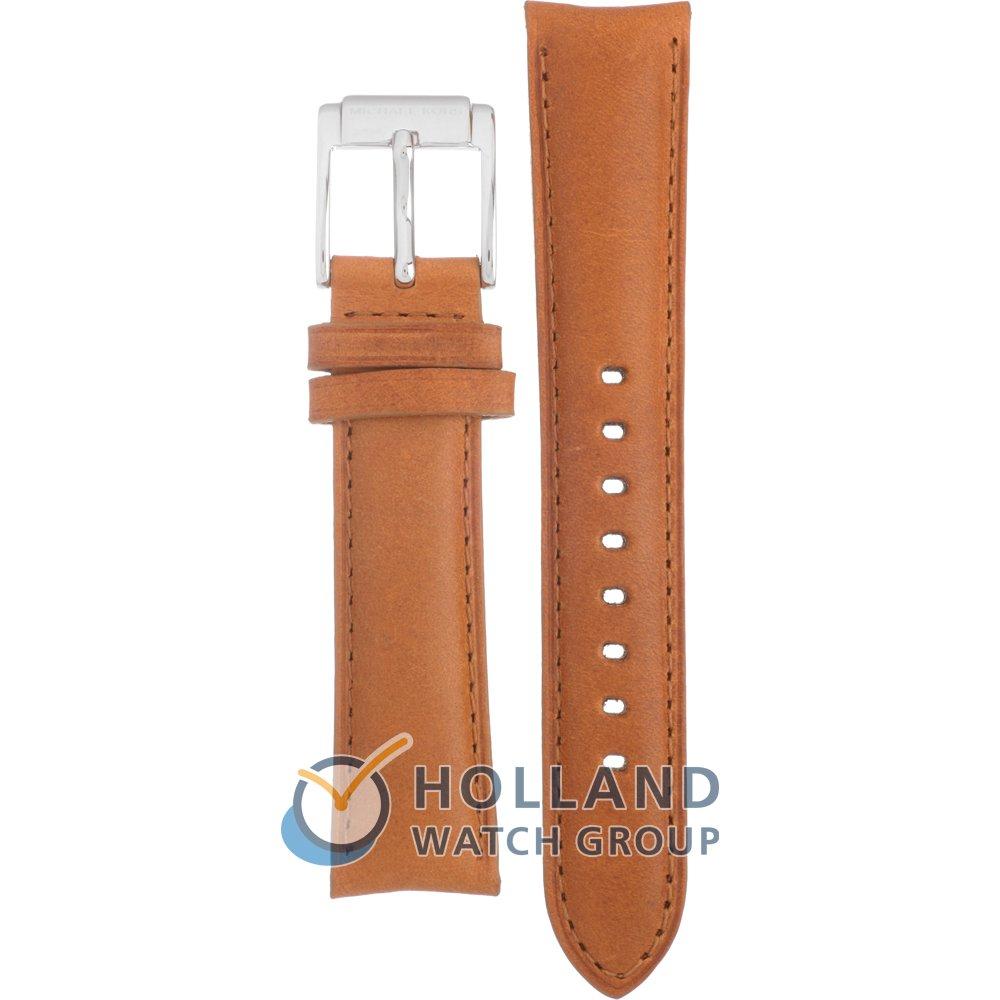 5a1160a79d24 Michael Kors Strap AMK2301 Bradshaw Mini • Official dealer • Watch ...