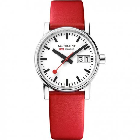 Mondaine Evo Lady Watch