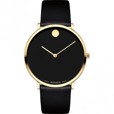 Movado Museum 70th Anniversary Watch