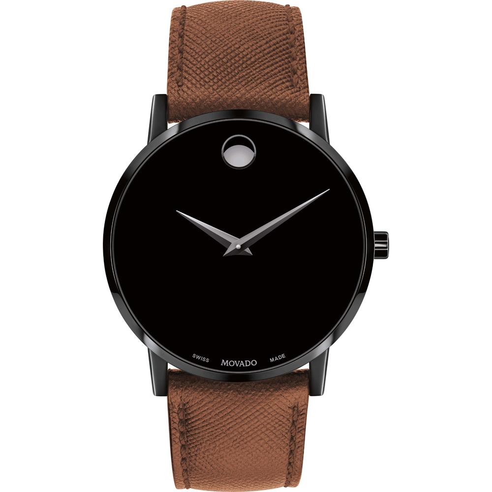 5fbf68020447 Movado 0607198 Museum Classic Watch • EAN  7613272266635 • Watch.co.uk