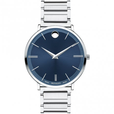 Movado Ultra Slim Watch