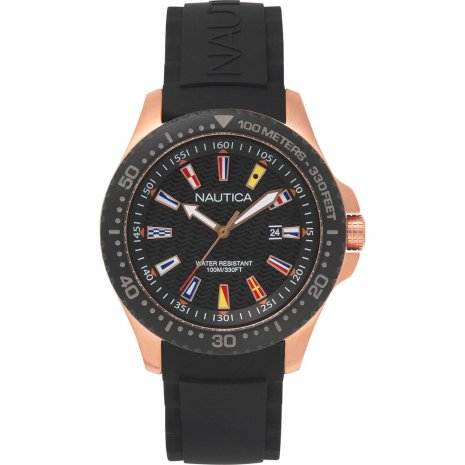 Nautica Jones Beach Watch