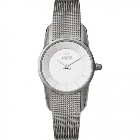 Obaku Blomst Watch