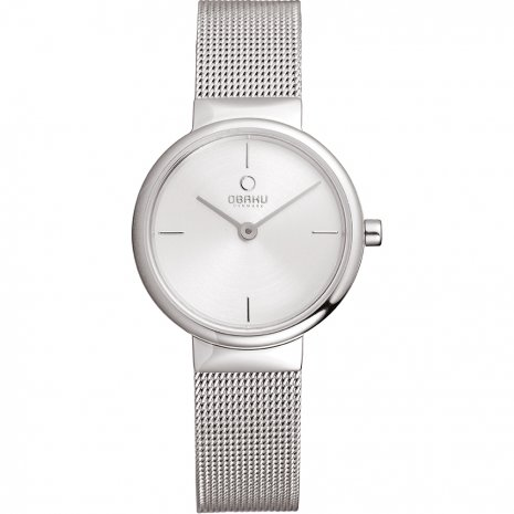 Obaku Klar Lille Watch