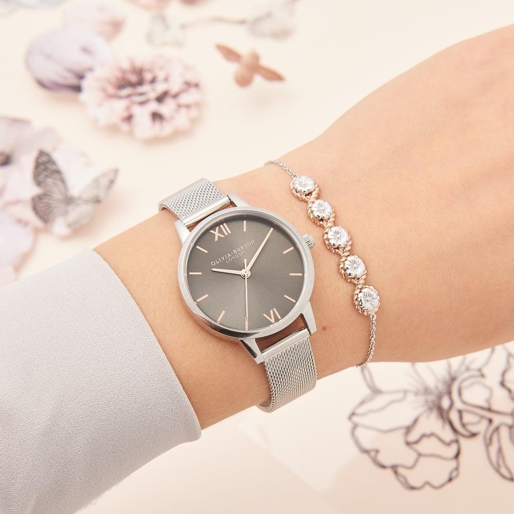 Olivia Burton OB16MD80 Midi Dial Watch • EAN  5060496416803 • Watch ... ef9d6487b4