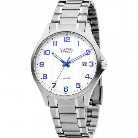 Olympic Ferrara Watch