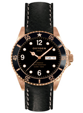 EX-D-MIN-40-CL-BL Diver 40 Gold Mine
