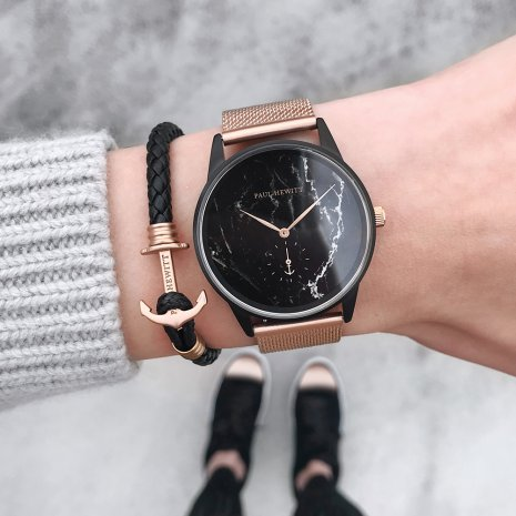 Watch Anthracite Quartz