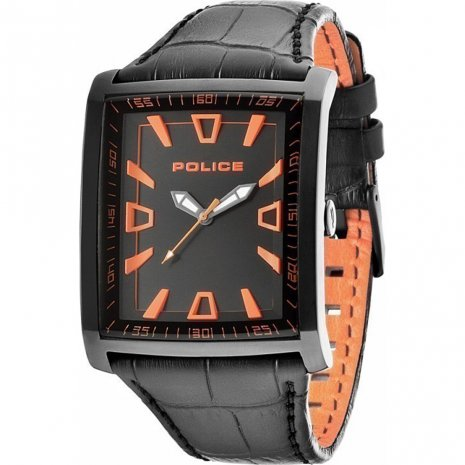 Police Radiation Watch