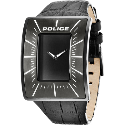 Police Vapor Watch