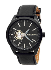 A2674-4029 The Civilian 42mm Black watch with skeleton window