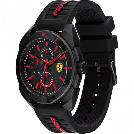 Scuderia Ferrari Watch 2018