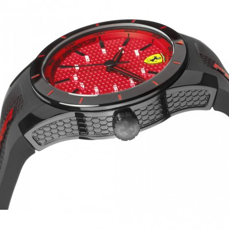 Scuderia Ferrari Watch 2015