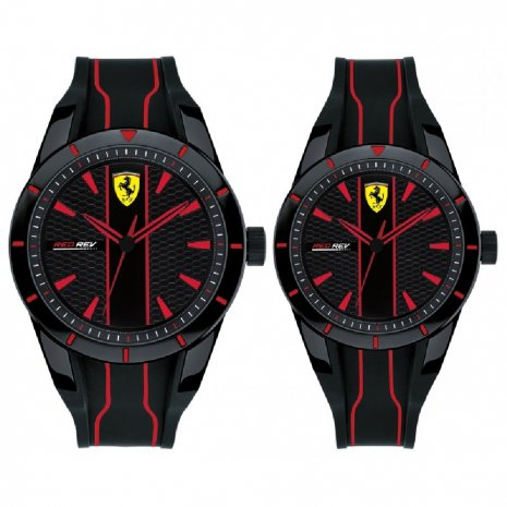 Scuderia Ferrari Watch 2017