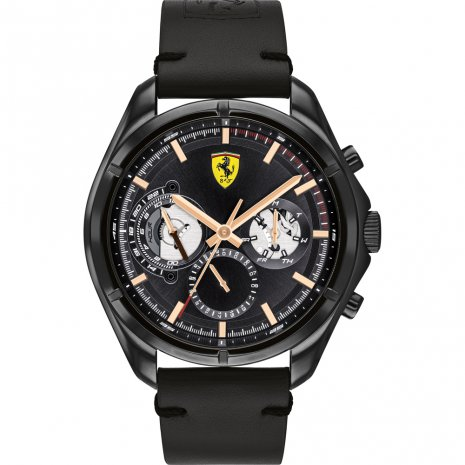 Scuderia Ferrari Speedracer Watch