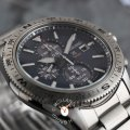 Steel Solar Chronograph Spring and Summer Collection Seiko