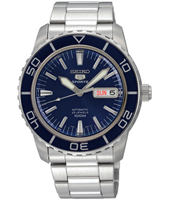 SNZH53J1 Seiko 5 Monster Watch 42mm Automatic Diver with DayDate