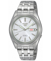 SNKG93K1 Seiko 5  37.70mm Automatic Day/Date Watch