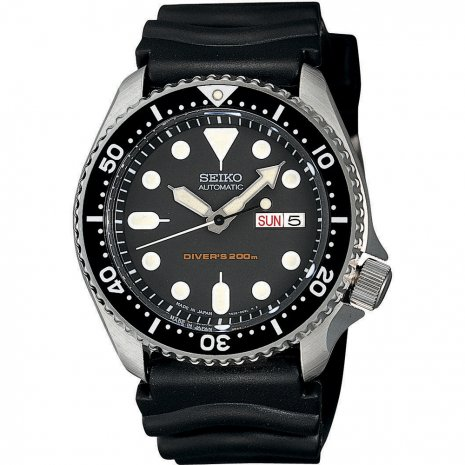 Seiko SKX007K1 SKX007K1 - 2014 Spring and Summer Collection
