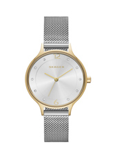 SKW2340 Anita Medium 30mm Bicolor ladies quartz watch