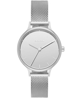 SKW2410 Anita Medium 30mm Silver Ladies Design Watch