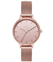SKW2413 Anita Medium 30mm Rose Gold Ladies Design Watch