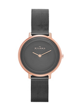 SKW2277 Ditte Medium 30mm Grey & Rose Gold Ladies Watch