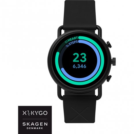 Gen 5 Display Smartwatch Spring and Summer Collection Skagen