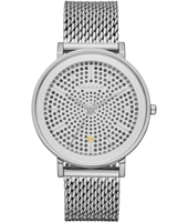 SKW2446 Hald Medium 34mm Solar Powered Design Watch