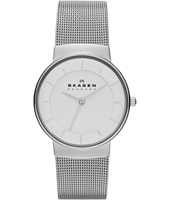 SKW2075 Nicoline 32mm Silver Milanese Ladies Watch