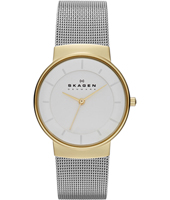 SKW2076 Nicoline 32mm Bicolor Milanese Ladies Watch