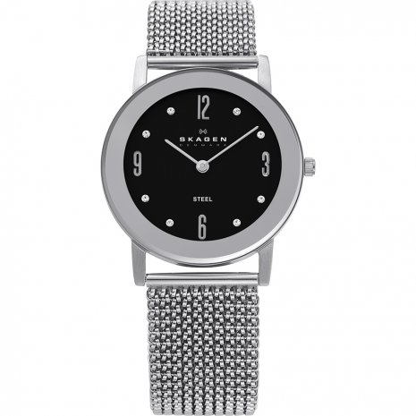 skagen strap a39lssb1 39 large � official dealer � watchcouk