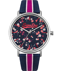 SYL183UP Oxford Ditsy Floral 40mm