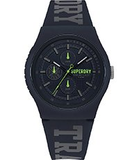 SYG188UU Urban Track & Field Multi 43mm