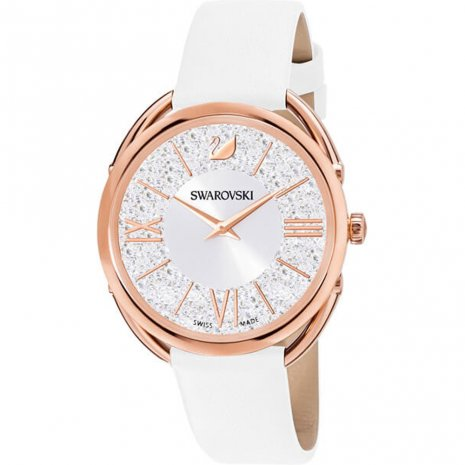 Swarovski Watch White