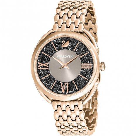 Swarovski Watch Gold