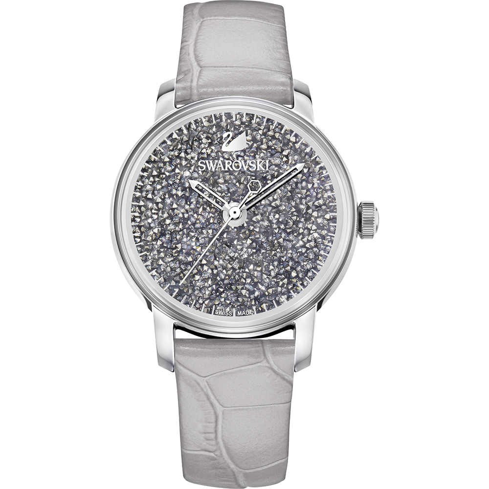 Swarovski 5376074 Crystalline Hours Watch • EAN  9009653760744 ... 826f33dc9df